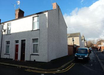 Thumbnail 2 bed end terrace house for sale in 23 Lindal Street, Barrow-In-Furness, Cumbria