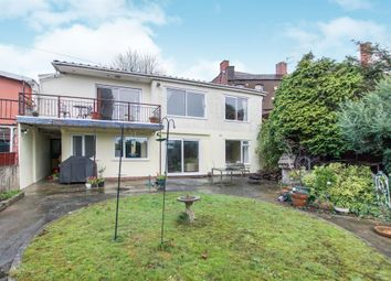 Thumbnail 4 bed link-detached house for sale in Summerhill Road, St. George, Bristol