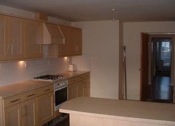 Thumbnail 4 bed flat to rent in Hopetoun Street, Broughton, Edinburgh