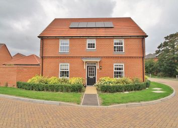 Imray Place, Wallingford OX10. 4 bed detached house