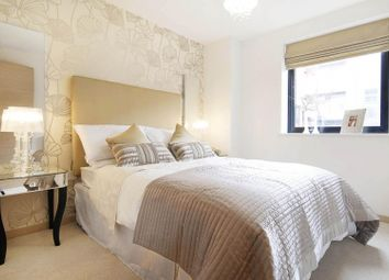 Thumbnail 1 bedroom flat for sale in 48 Bridge Street, Walsall