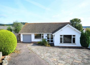 Thumbnail 2 bed detached bungalow for sale in Balfours, Sidmouth, Devon