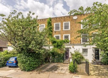 Thumbnail 5 bed property for sale in Church Row, Moore Park Road, London