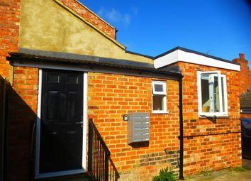 Thumbnail 1 bedroom flat to rent in Cambridge Street, Wolverton, Milton Keynes