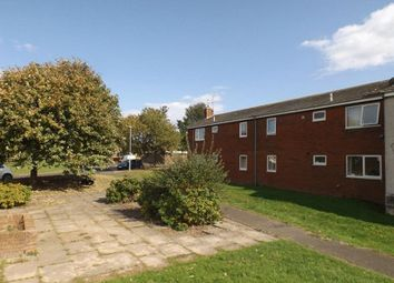 Thumbnail 2 bed flat to rent in Simonside Crescent, Hadston, Morpeth