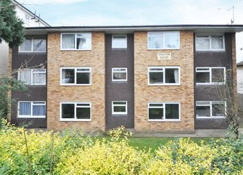 Thumbnail 2 bed flat for sale in Stanton Court, Wanstead Road, Bromley