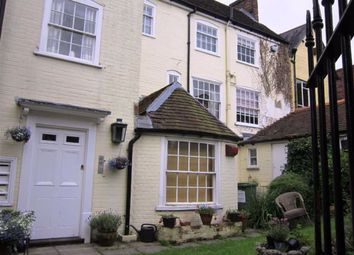 Thumbnail 2 bed flat to rent in Wolsey House, Marlborough, Wiltshire