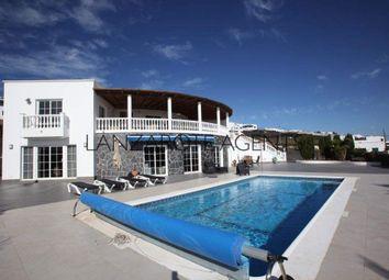 Thumbnail 6 bed villa for sale in Tías, Las Palmas, Spain