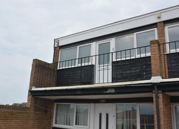 1 bed flat for sale in Talbot Lodge, Talbot Road, Blackpool FY3