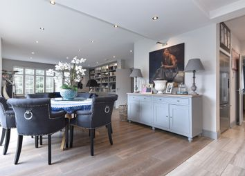 Thumbnail 5 bedroom detached house for sale in Sheen Lane, London