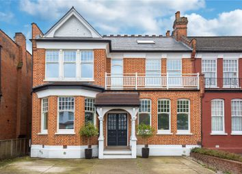 Thumbnail 6 bed property for sale in Wellfield Avenue, London