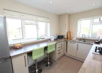 Thumbnail 2 bed maisonette to rent in High Street, Horsell, Woking