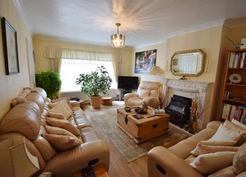 Thumbnail 3 bed semi-detached bungalow for sale in Wellspring Close, Acklam, Middlesbrough