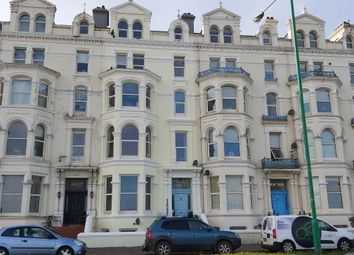 Thumbnail 1 bed flat for sale in Viking House, Ramsey, Ramsey, Isle Of Man