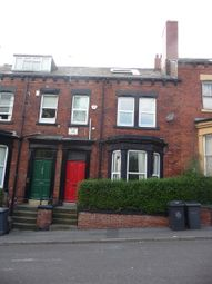 Thumbnail 4 bed terraced house to rent in Hanover Square, Leeds