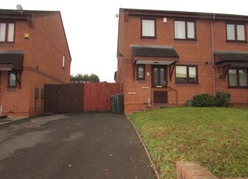 Thumbnail 3 bed semi-detached house for sale in Tividale Street, Tipton