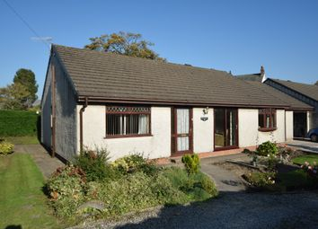 Thumbnail 3 bed detached bungalow for sale in John Street, Askam-In-Furness, Cumbria