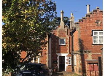 Thumbnail 1 bed flat for sale in 7 Church Street, Diss