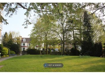 Thumbnail 1 bed flat to rent in Sunningdale, London