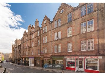 Thumbnail 2 bed flat to rent in West Port, Edinburgh