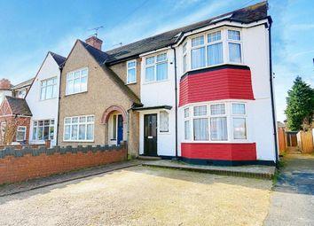 Thumbnail 4 bedroom end terrace house for sale in Merton Avenue, Hillingdon