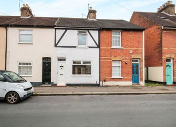 Thumbnail 2 bed terraced house for sale in Dewhurst Road, Cheshunt, Waltham Cross