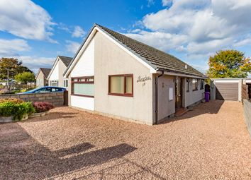 Thumbnail 3 bed detached bungalow for sale in Barns Brae, Ferrden, Montrose