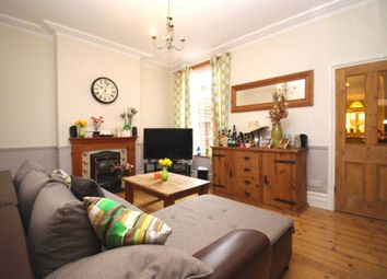 Thumbnail 2 bedroom end terrace house for sale in Ivanhoe Street, Leicester