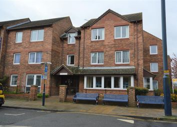 Thumbnail 1 bed flat for sale in Chapel Court, West Avenue, Filey