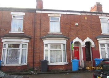 Thumbnail 2 bedroom property for sale in Rosmead Street, Hull