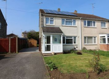Thumbnail 3 bed semi-detached house for sale in Ivinghoe View, Aylesbury