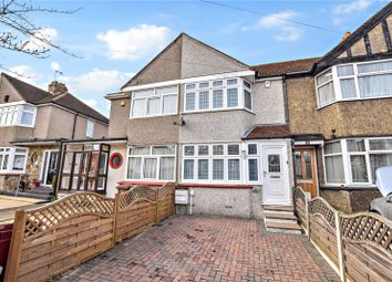 3 bed terraced house for sale in Shirley Avenue, Bexley, Kent DA5