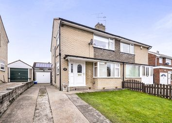 Thumbnail 3 bed semi-detached house for sale in Chestnut Drive, Chapeltown, Sheffield