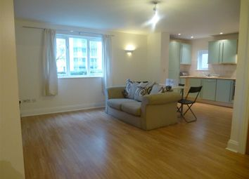 Thumbnail 2 bed flat to rent in Park View Mews, London