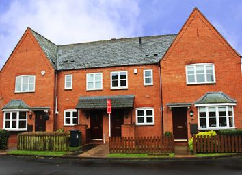Thumbnail 2 bedroom terraced house to rent in Ivy Way, Shirley, Solihull, West Midlands
