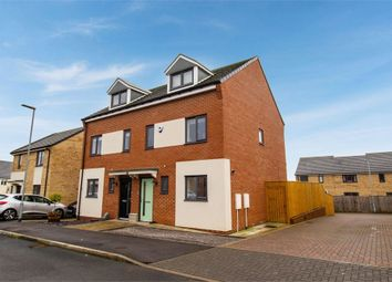 3 bed semi-detached house for sale in Bluestone Close, Newton Aycliffe, Durham DL5