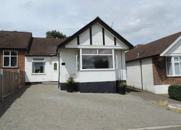 Thumbnail 4 bed semi-detached bungalow for sale in Park Avenue, Potters Bar