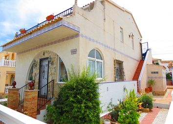 Thumbnail 3 bed detached house for sale in Calle Doses, Villamartin, Costa Blanca, Valencia, Spain