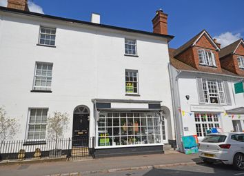 Thumbnail 2 bed flat for sale in Fore Street, Topsham, Exeter