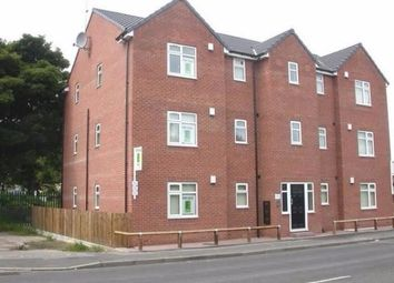 Thumbnail 2 bed flat to rent in Lancaster Road, Hartlepool