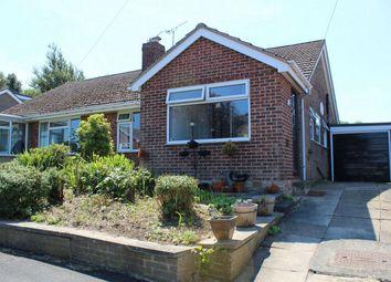 Thumbnail 3 bed semi-detached bungalow for sale in St Margaret Avenue, Deepcar, Sheffield, South Yorkshire