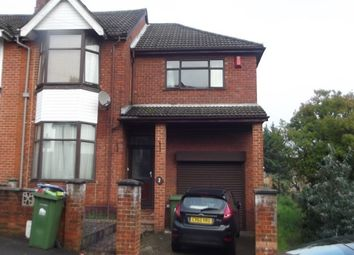 Thumbnail 6 bed property to rent in Kitchener Road, Southampton