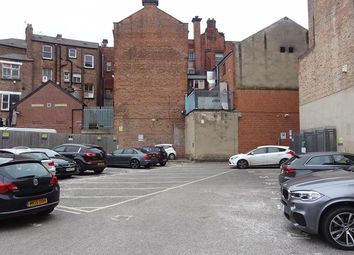 Thumbnail Commercial property to let in St James's Street, Derby, Derbyshire