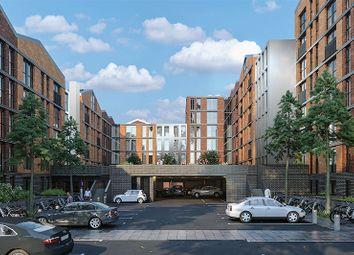 2 bed flat for sale in Duplex Apartment, William Street, Birmingham B15