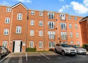 Thumbnail 2 bed flat for sale in Bonneville Close, Tipton
