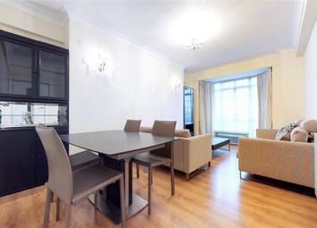 Thumbnail 3 bed flat to rent in Dorset House, Marylebone