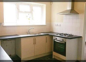 Thumbnail 4 bed end terrace house to rent in Beckington Close, Longhill, Hull
