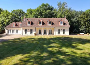 High Street, Hurley SL6. 7 bed country house for sale