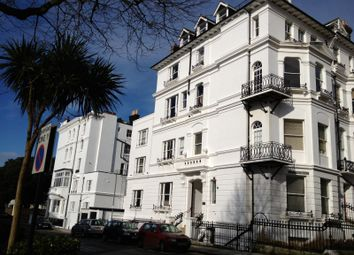 Thumbnail 1 bed flat to rent in Victoria Road, Brighton