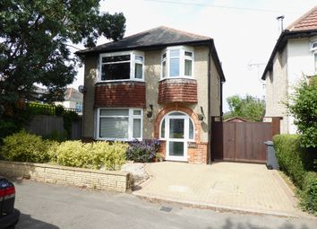 Thumbnail 3 bed detached house for sale in Warnford Road, Southbourne, Bournemouth